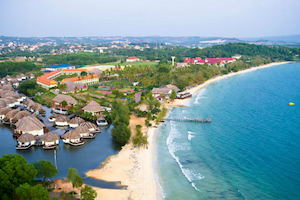 Sihanoukville casinos given reopening green light
