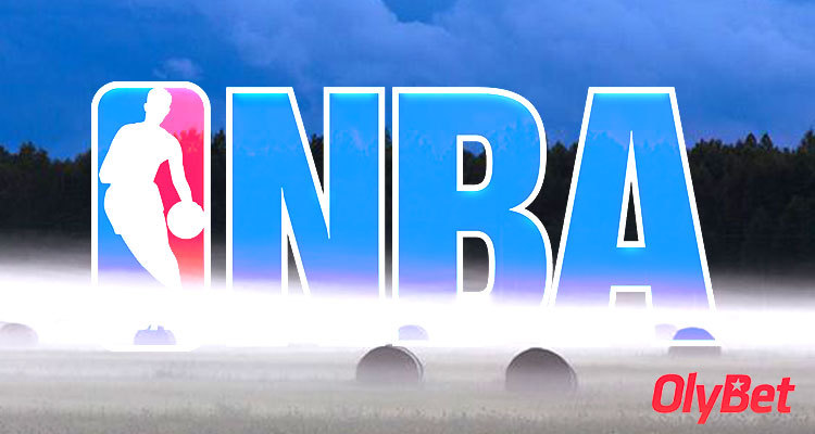 "Olympic Entertainment Group scores exclusive partnership deal with NBA for ""bubble"" season and beyond"