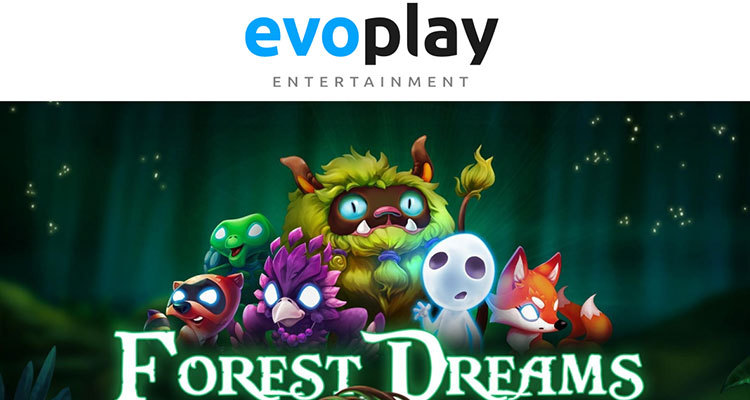 Evoplay Entertainment releases new Forest Dreams slot themed after Japanese mythology