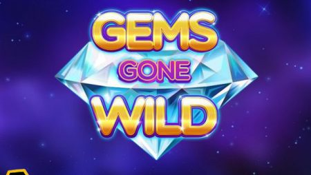 Gems Gone Wild Power Reels Slot Review (Red Tiger)