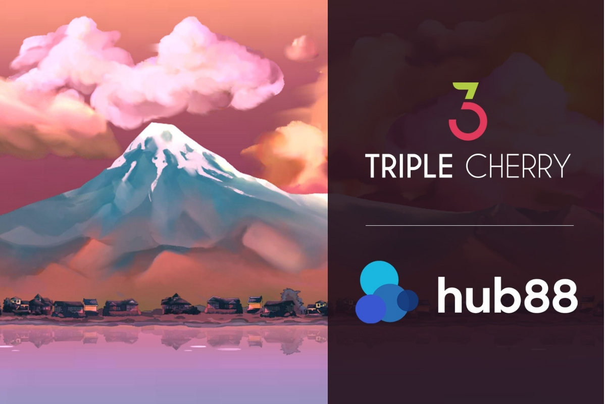 Triple Cherry strikes Hub88 partnership