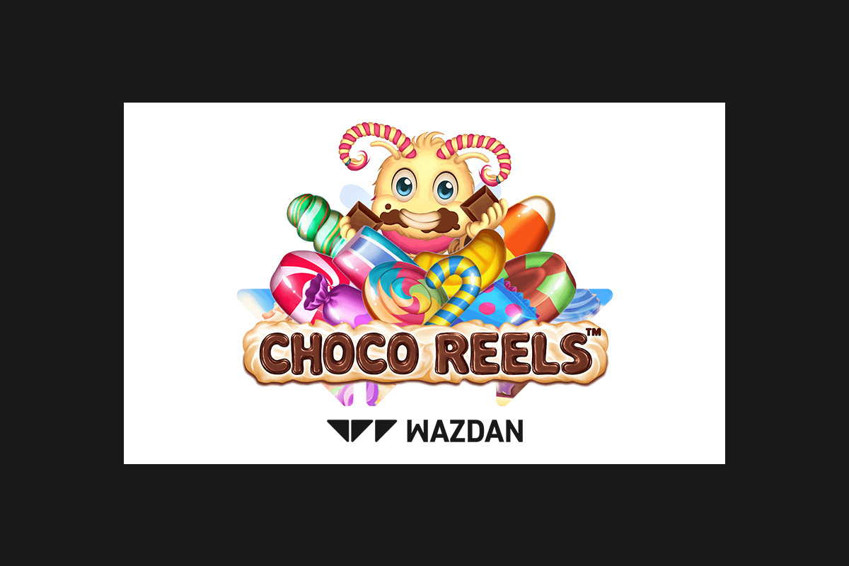 Wazdan launch sweet new slot, Choco Reels™
