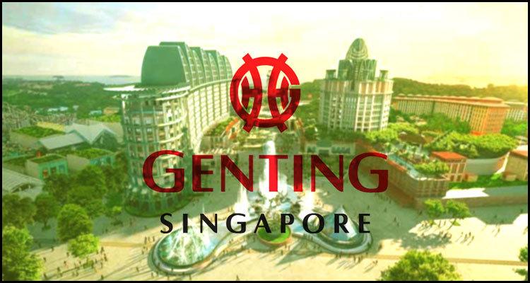 Resorts World Sentosa posts worst ever quarterly numbers