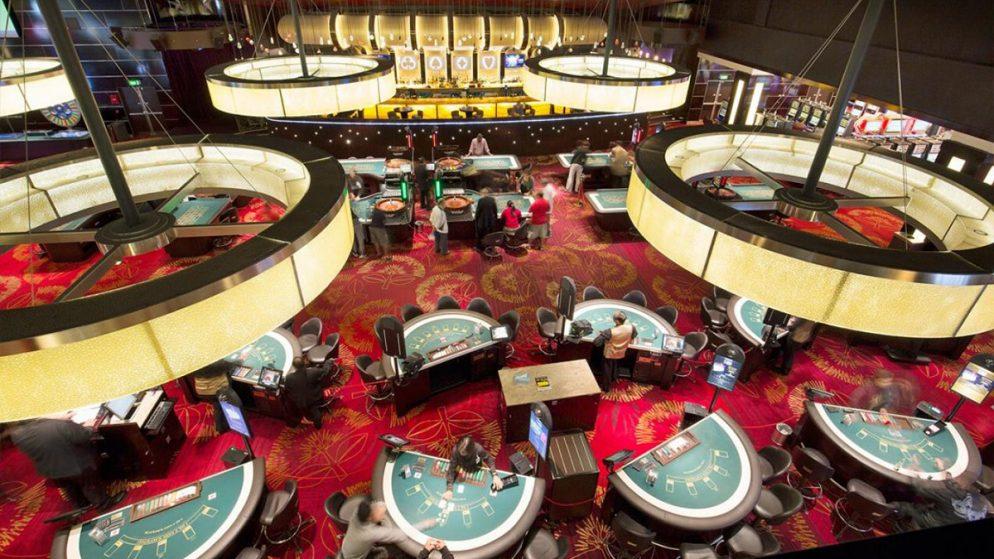 SkyCity Shuts Down Auckland Casino as New Zealand Re-enters Lockdown