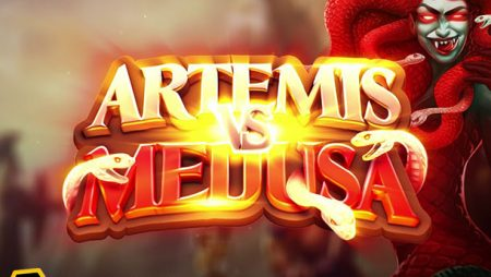 Artemis VS. Medusa Slot Review (Quickspin)