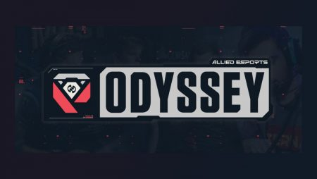 Allied Esports Odyssey Tournament Sets New Viewership Milestone