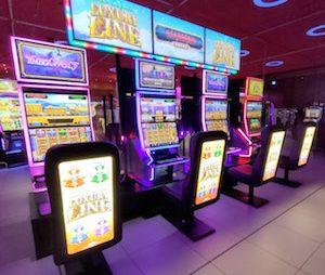 Casino 2000 first stop on Aristocrat tour