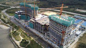 Korean casino plans face disruption