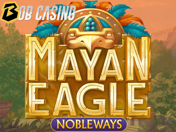 Mayan Eagle Nobleways™ Slot Review (Quickfire & All41 Studios)