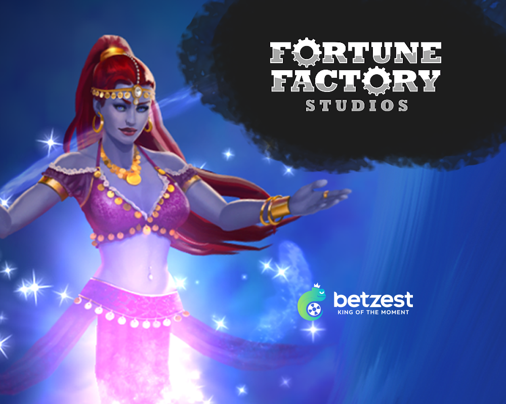 Online Casino & Sportsbook BETZEST™ goes live with leading Casino provider Fortune Factory Studios™