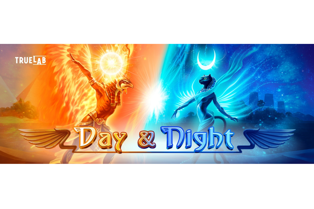 Day & Night by True Lab