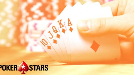 PokerStars Bounty Builder offering $1m prize pool this Sunday