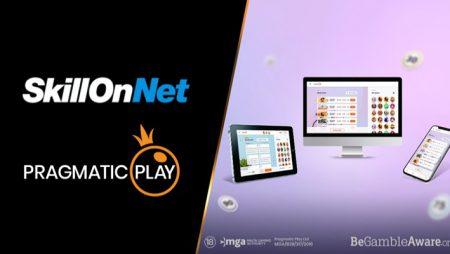 Pragmatic Play enhances PlayOJO partnership via new bingo deal