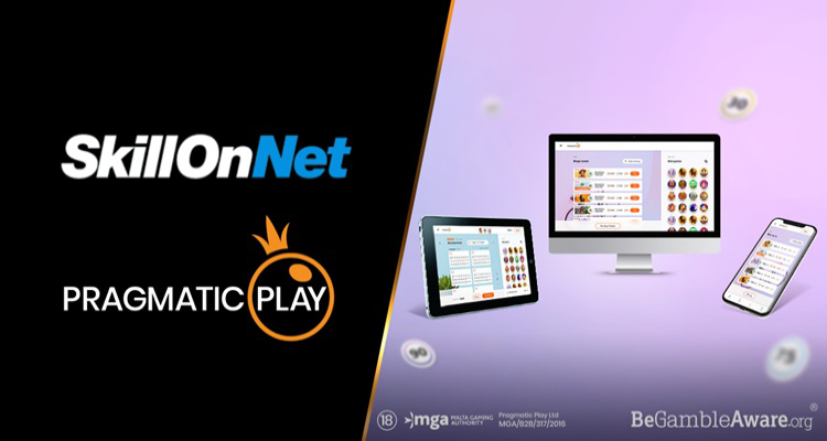 Pragmatic Play enhances PlayOJO partnership via new bingo deal