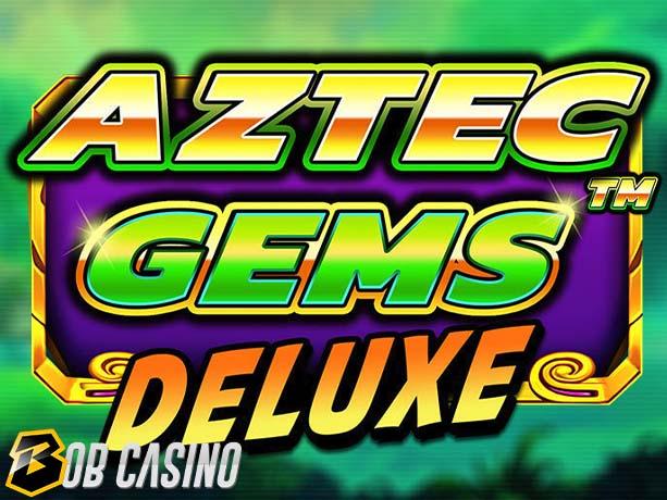 Aztec Gems Deluxe Review (Pragmatic Play)