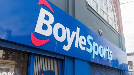 BoyleSports to Further Expand its Retail Presence in the UK
