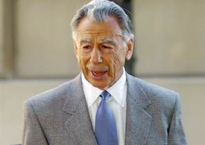 Kerkorian estate donates $2m to casino charity