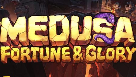 Medusa: Fortune and Glory Slot Review (Yggdrasil)