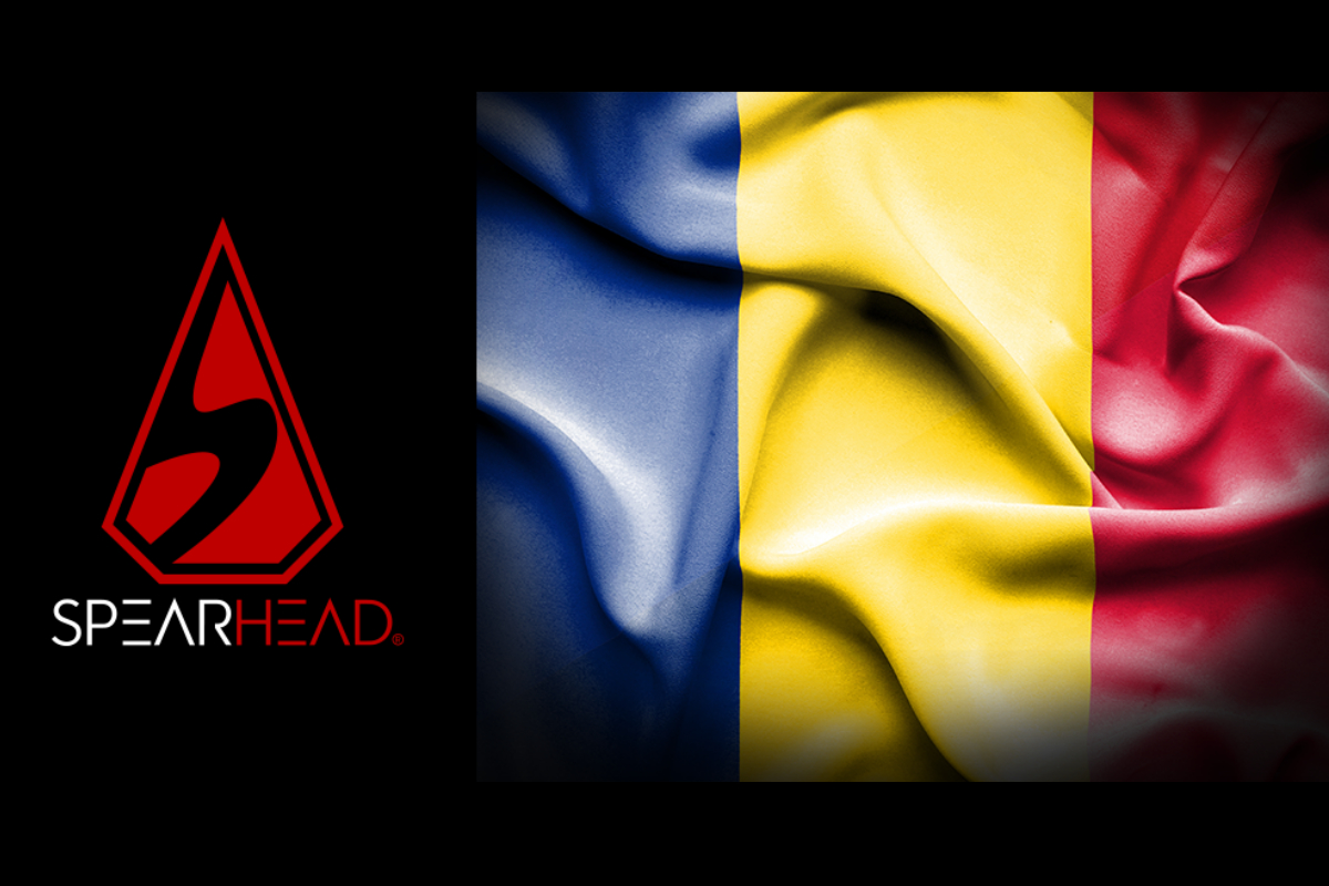 Spearhead Studios secures Romanian certification