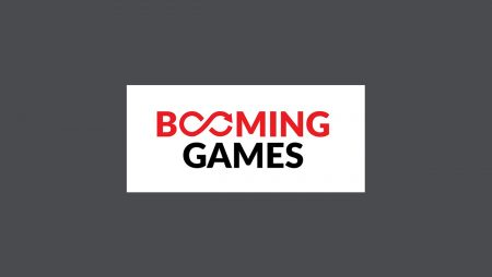 Booming Games is now available on ComeOn Group