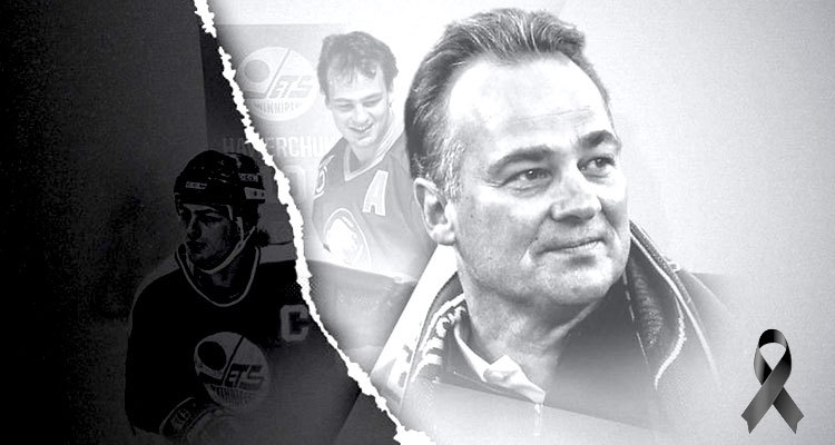 Hockey Hall of Famer Dale Hawerchuk Died at 57 from Stomach Cancer