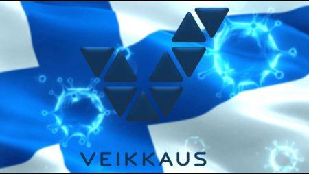 Finnish operator Veikkaus Oy counting the cost of coronavirus