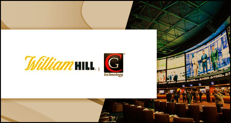 William Hill primed to acquire American rival CG Technology