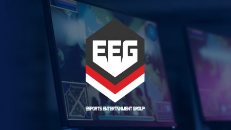 Esports Entertainment Group Signs LOI to Acquire the Esports Gaming League