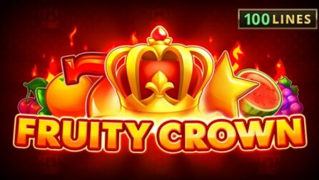 Playson adds to its Funky Fruits portfolio with new royal slot release Fruity Crown
