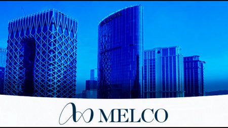 Second-quarter deficit for Melco Resorts and Entertainment Limited
