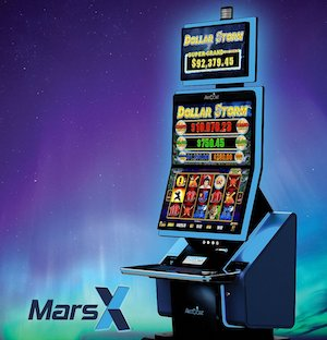 MarsX makes debut in Uruguay casinos