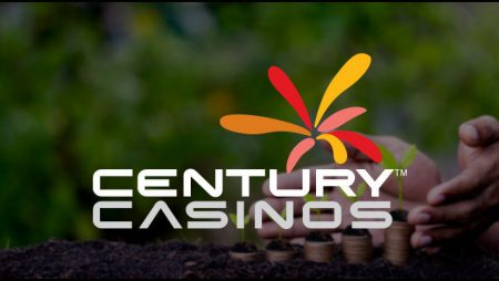 Century Casinos Incorporated's coronavirus-tinged financials please backers