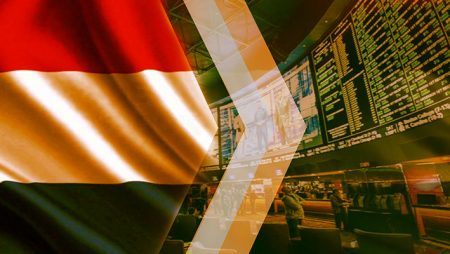 Scientific Games launches sports betting suite in the Netherlands via the National Lottery