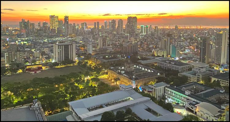 Manila set to ease its coronavirus-related lockdown