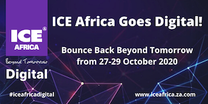 ICE Africa goes digital