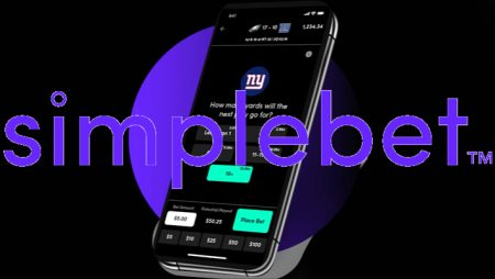 New sports betting product development company Simplebet officially launches