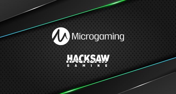 Microgaming expands content partner network via Hacksaw Gaming