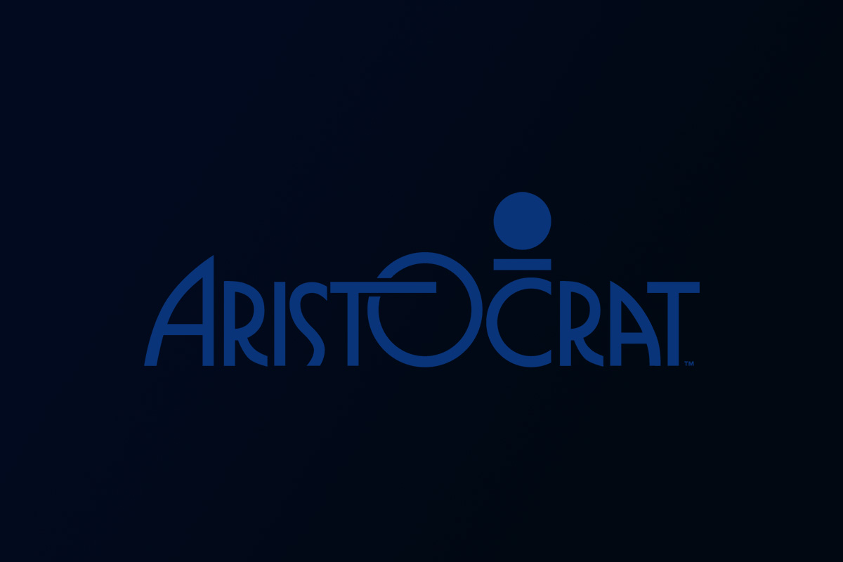 Aristocrat's Cash Express Luxury Line™ pulls into Venice