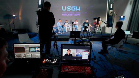 Parimatch Tech hosts Universal Sports & Games Hackathon