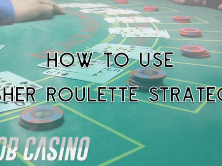 What Is the Fisher Roulette Strategy and How to Use It