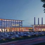 Caesars woos voters for casino project