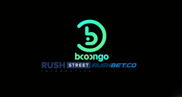 Booongo agrees commercial deal with Rush Street Interactive online brand in Colombia