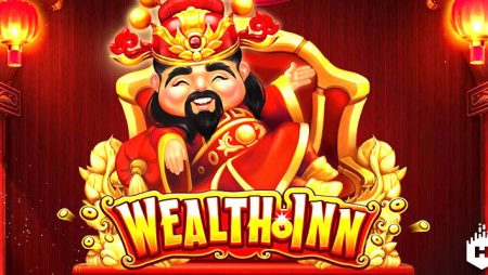 """Habanero launches new online slot Wealth Inn with """"retention-driving Jackpot Race functionality"""""""