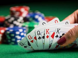 Change in poker rules for UK casinos