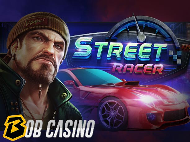 Street Racer Slot Review (Pragmatic Play)