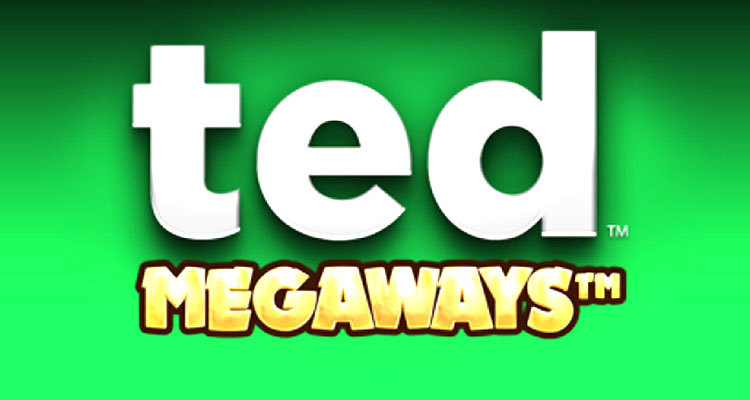 Blueprint Gaming announces blockbuster release of Ted Megaways