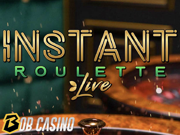 Instant Roulette Review (Evolution) — World's Fastest Roulette Game