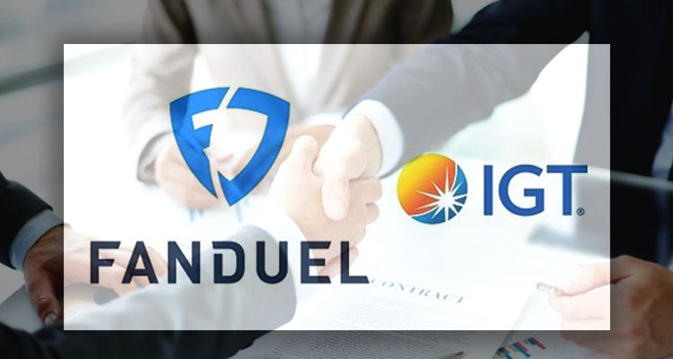 IGT and FanDuel Group agree major multi-year sports betting and iGaming deal for U.S. market
