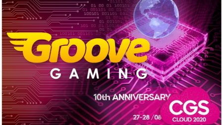GrooveGaming showcasing at theCaribbean Gaming Show
