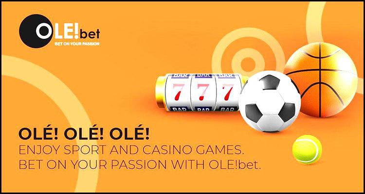 Boss Gaming Solutions introduces Ole!bet brand in Latin America